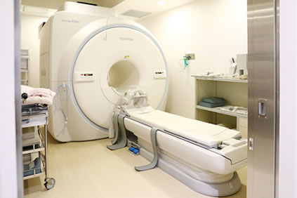 人間ドックMRI